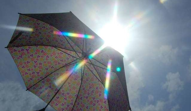 paraplu-met-uv-bescherming