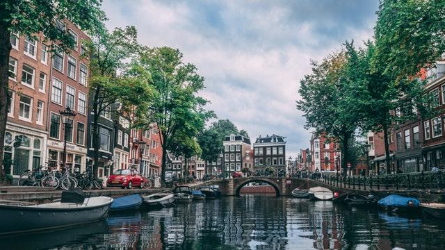 Instagram Amsterdam