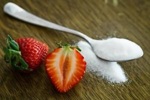 Suiker is slecht voor je tanden