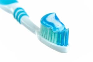 tandenpoetsen is belangrijk