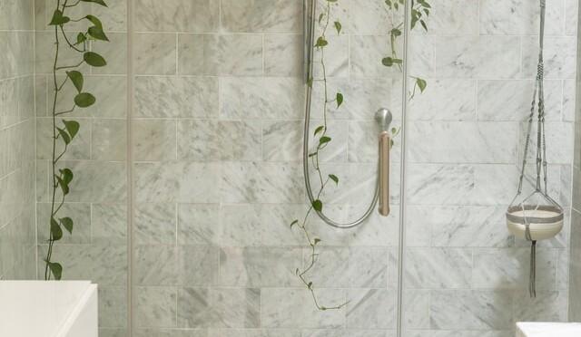 foto van badkamer